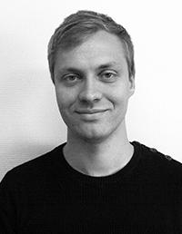 Henrik T Bjerregaard